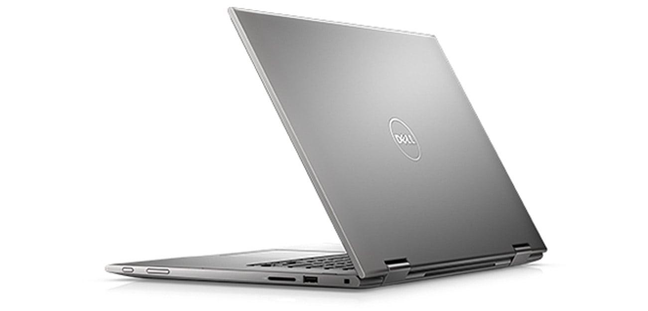 Dell Inspiron 5578 wytrzymałość