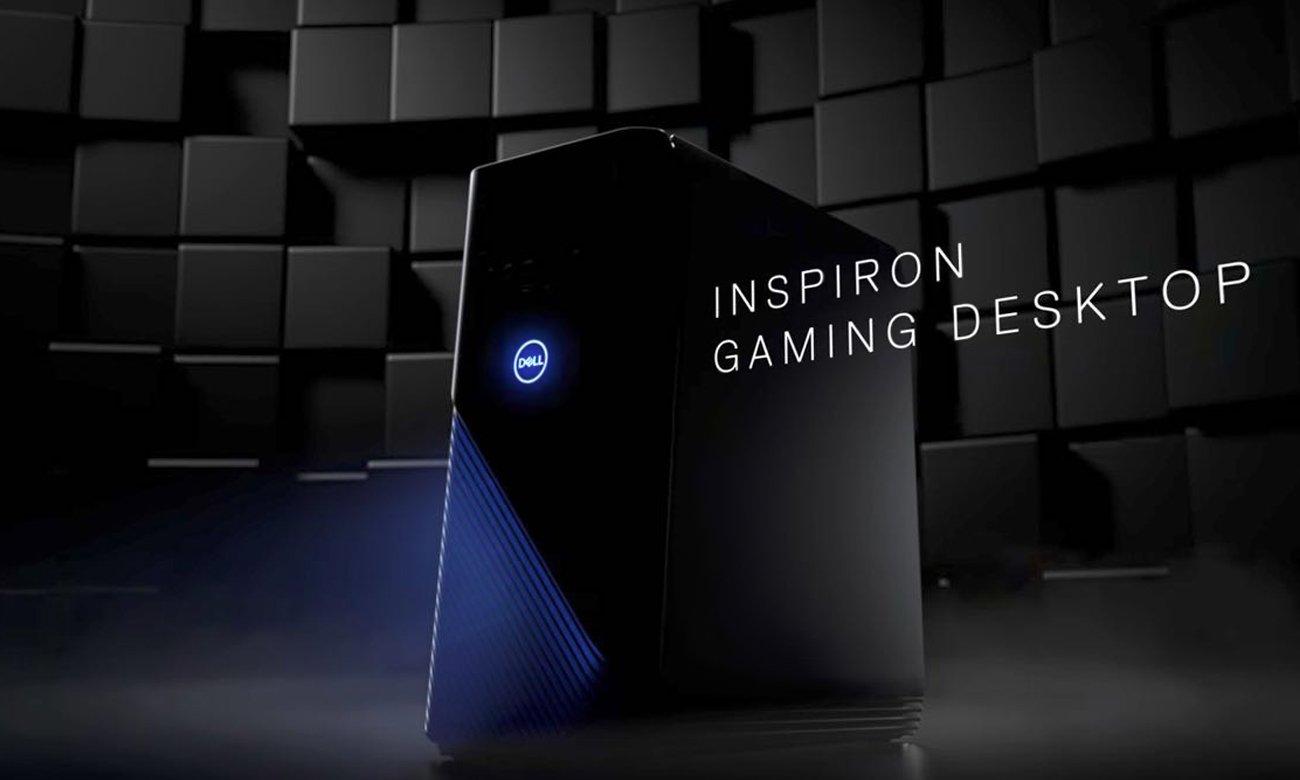 Dell Inspiron 5680 Procesor Intel Core i5 ósmej generacji