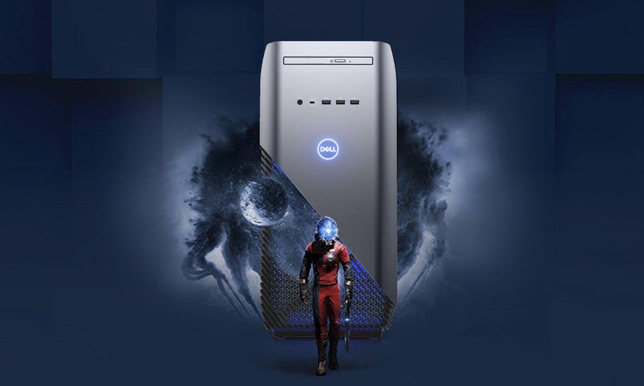 Dell Inspiron 5680 GeForce GTX 1060