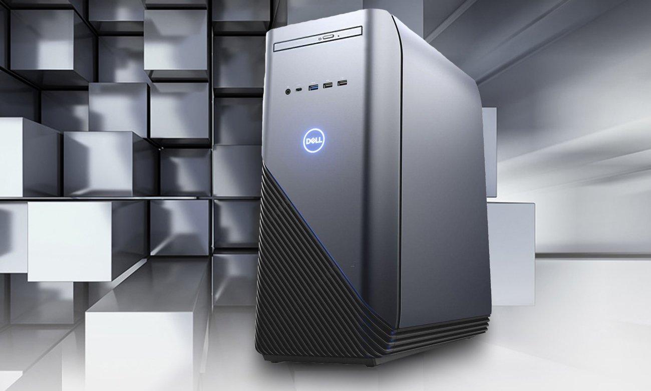 Dell Inspiron 5680 Maksymalna wydajność