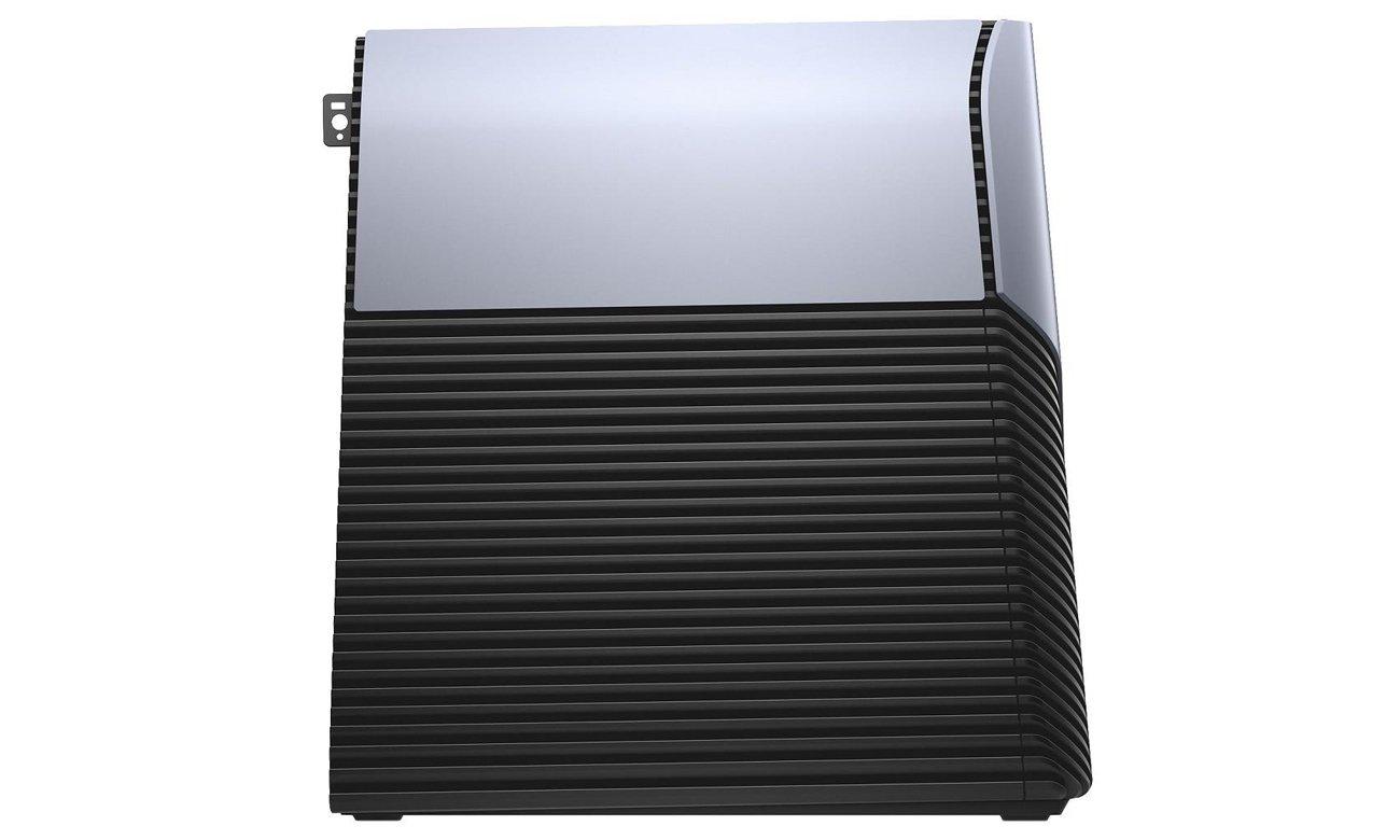 Dell Inspiron 5680 Stylowa konstrukcja, Starannie zrealizowany projekt