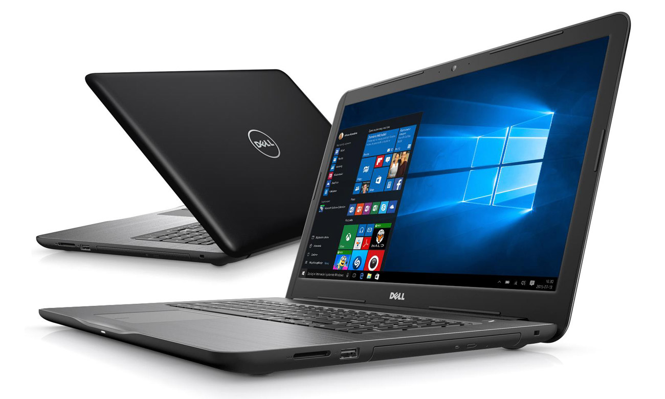 Dell Inspiron 5767 intel Core i3