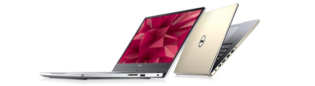 Dell Inspiron 7560 aluminiowa obudowa