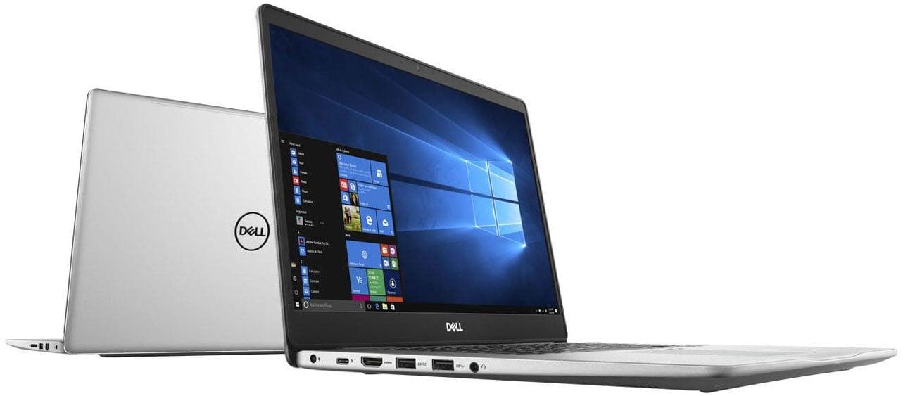 Dell Inspiron 7570 wydajny procesor intel core i7 ósmej generacji