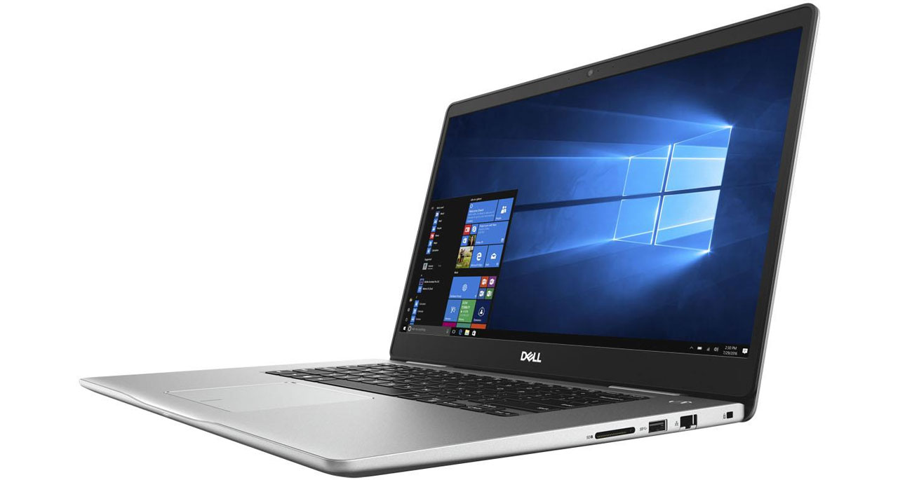 Dell Inspiron 7570 karta graficzna NVIDIA GeForce