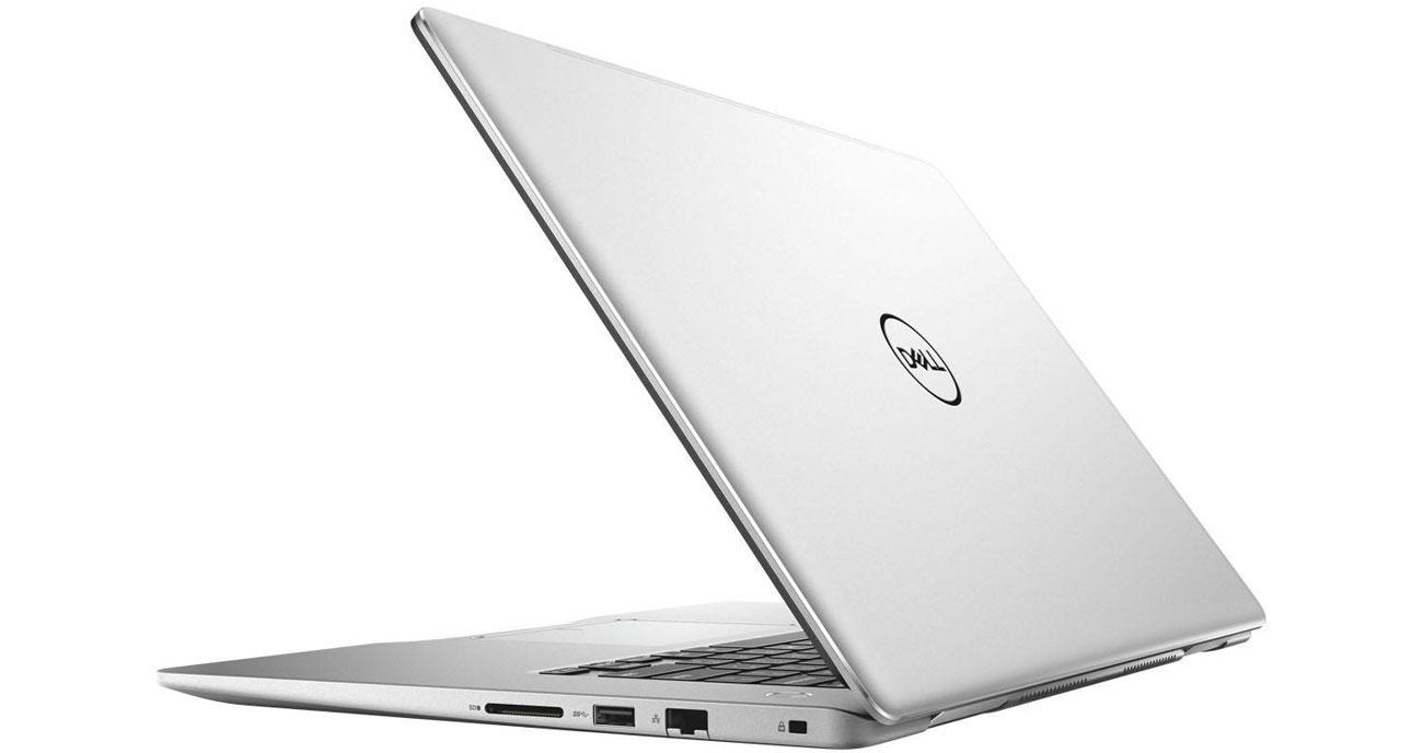 Dell Inspiron 7570 wysoka jakość dźwięku