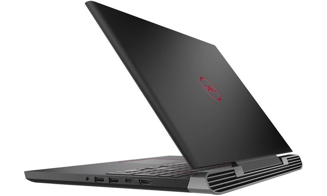 Dell Inspiron 7577 wydany laptop gamingowy