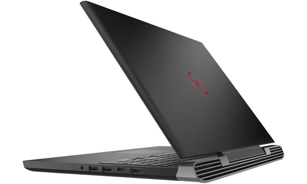 Dell Inspiron 7577 випустив ігровий ноутбук