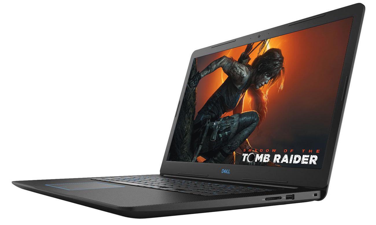 Dell Inspiron G3 Intel Core i5 процесор 8 покоління