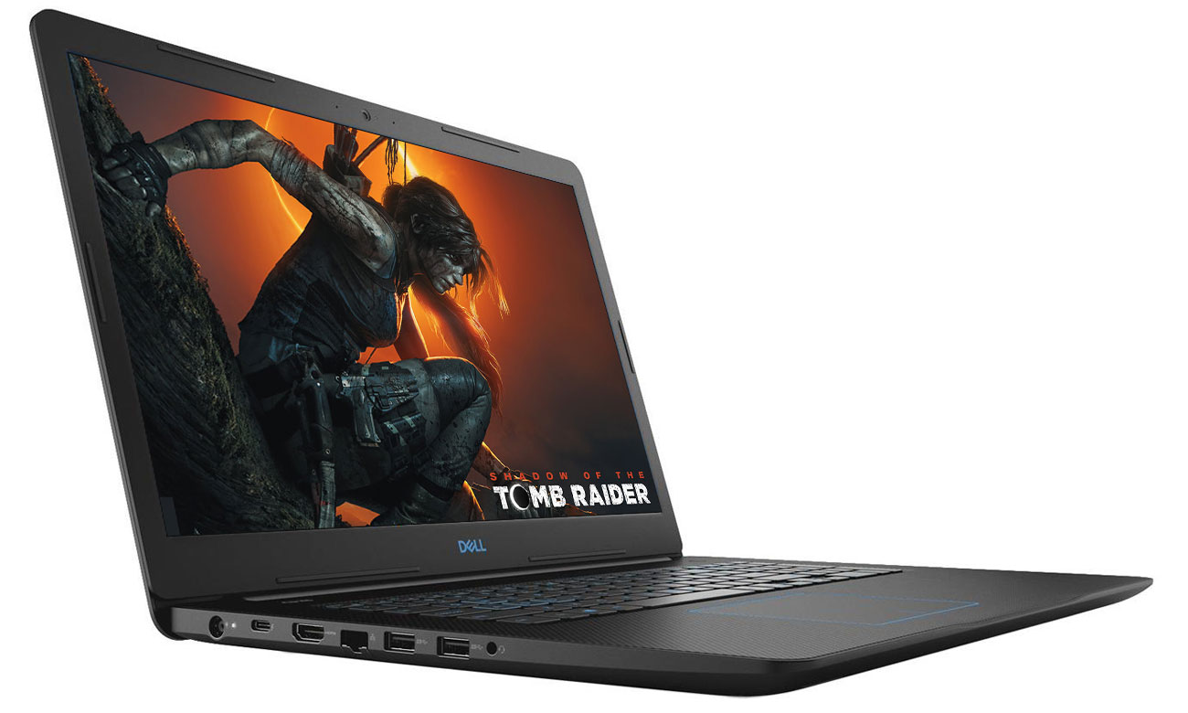 Майстер Gaming Dell Inspiron G3 з GeForce GTX 1050Ti