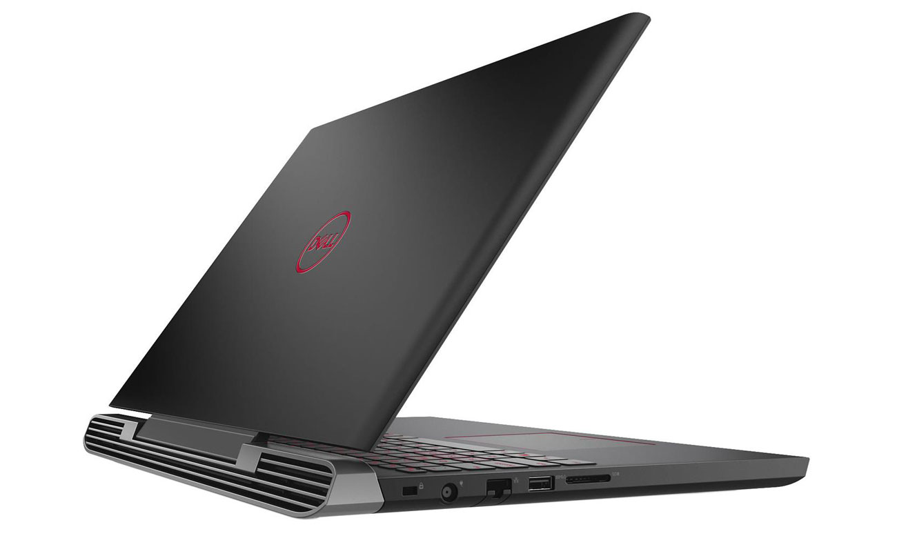 Dell Inspiron G5 Procesor Intel Core i5 8-ej generacji