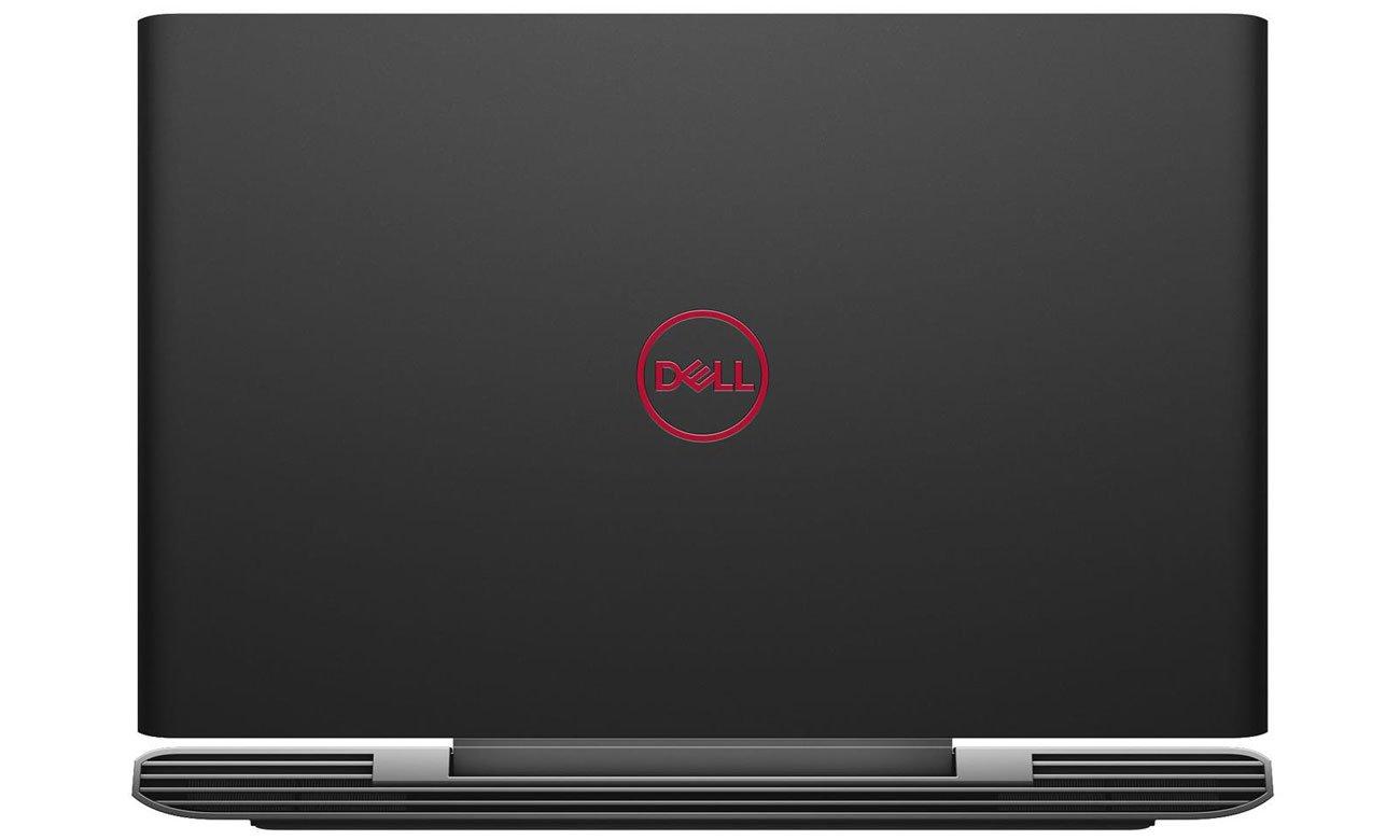 Dell Inspiron G5 Elegancja, mobilność i efektywne chłodzenie