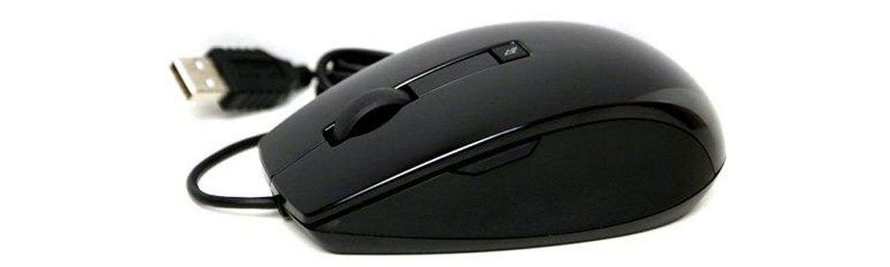 Dell Laser Muouse USB laserowa mysz