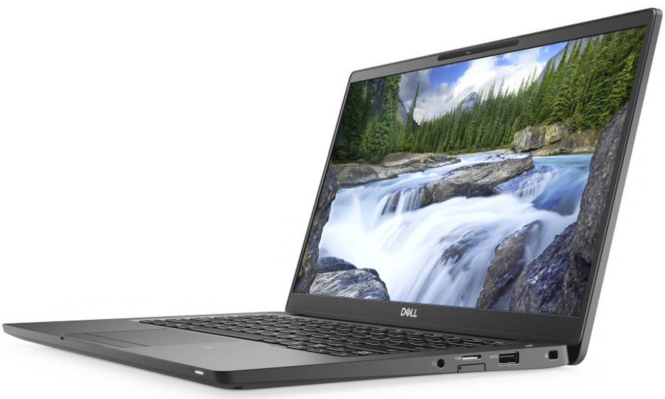 Laptop biznesowy Dell Latitude 7400