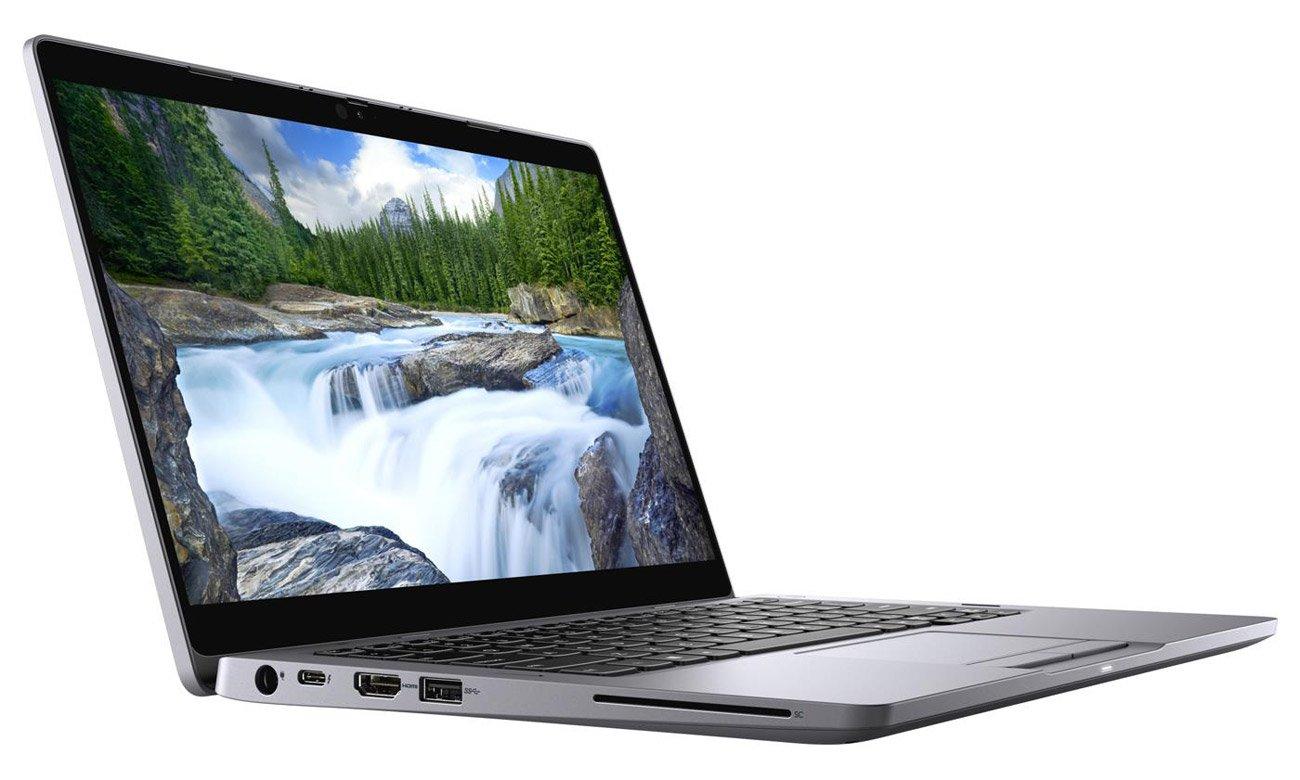 Laptop biznesowy Dell Latitude 5310