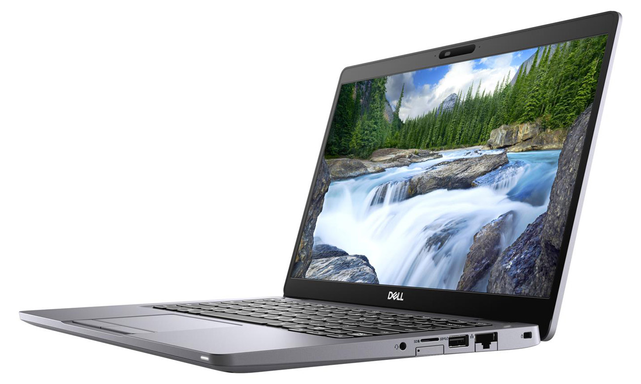 Laptop biznesowy Dell Latitude 5310