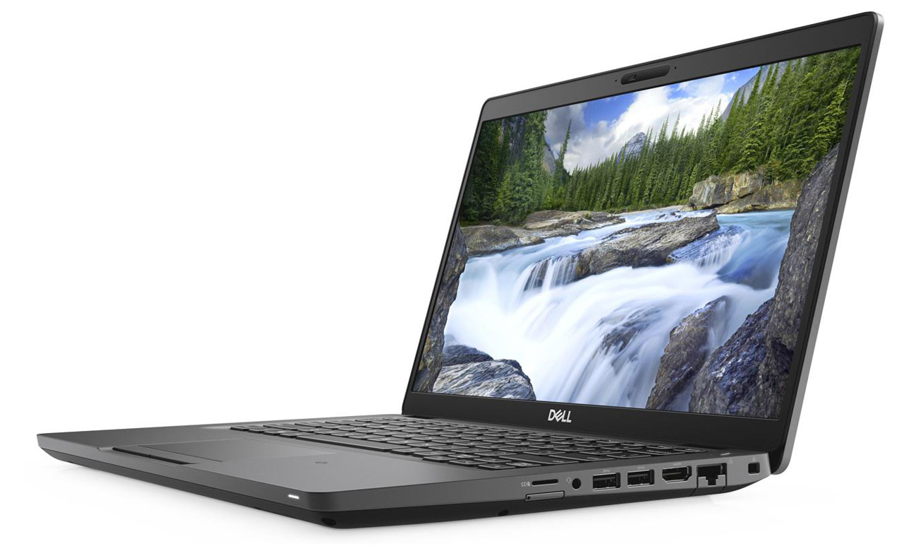 Laptop Dell Latitude 5401