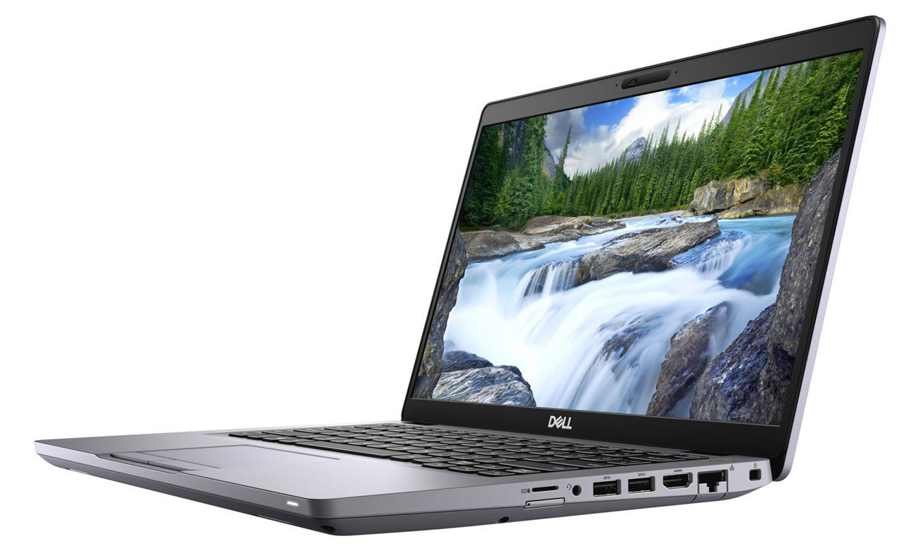 Laptop biznesowy Dell Latitude 5411
