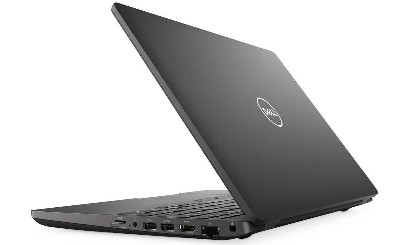 Laptop Dell Latitude 5501