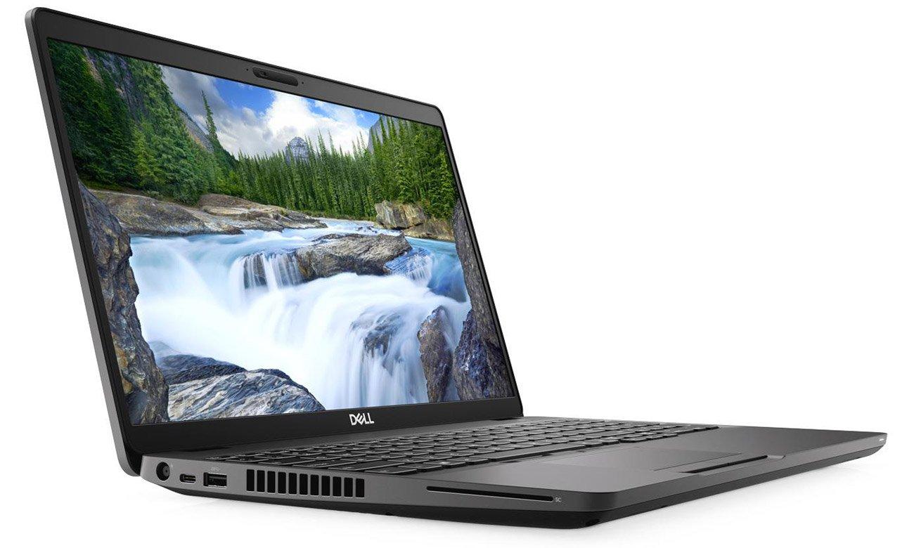 Laptop Dell Latitude 5501