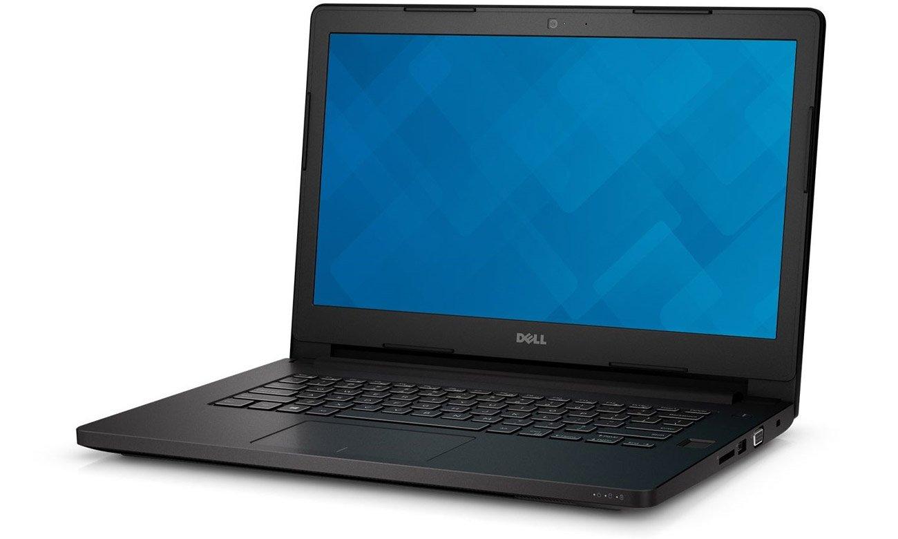 Dell Latitude 3470 procesor intel core i5 szóstej genracji