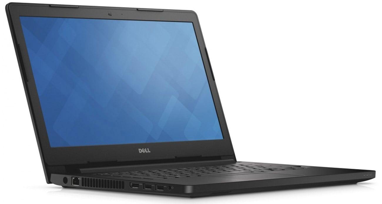 Dell Latitude 3470 układ graficzny intel hd graphics