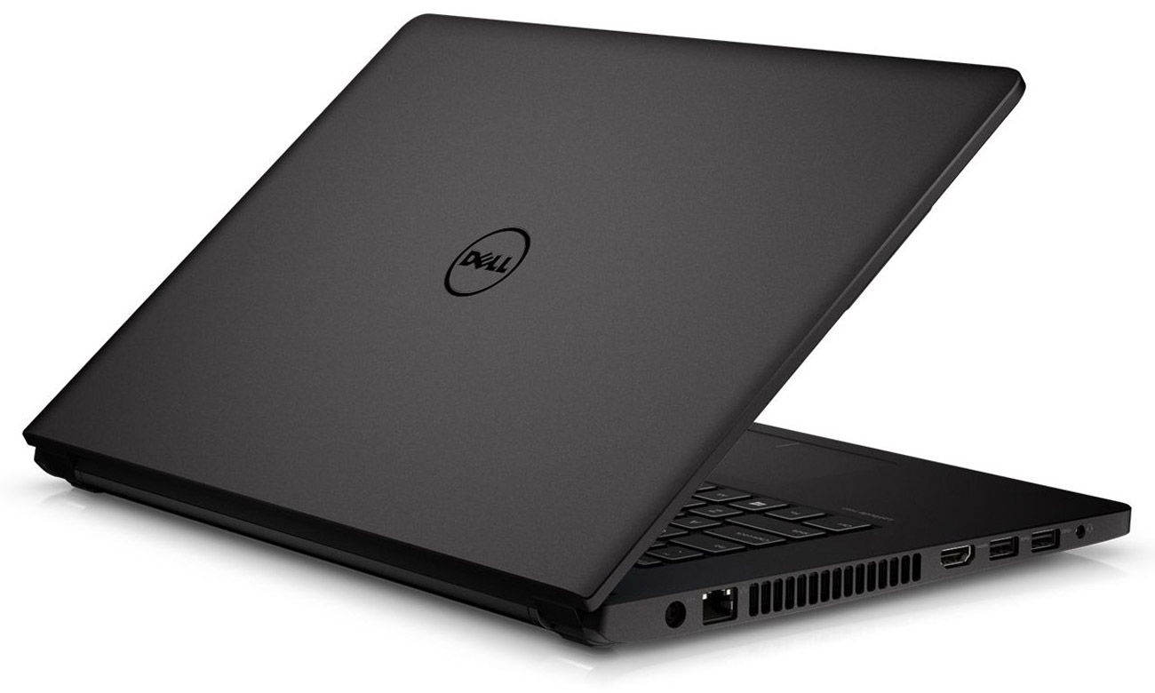 Dell Latitude 3470 chroń swoje dane