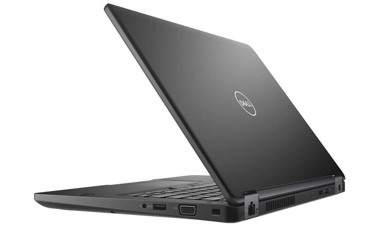 Dell Latitude 5490 Procesor Intel Core i5 ósmej generacji