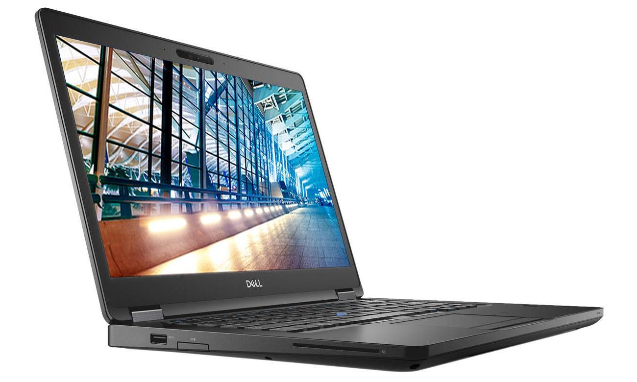 Dell Latitude 5490 Rozdzielczość FullHD