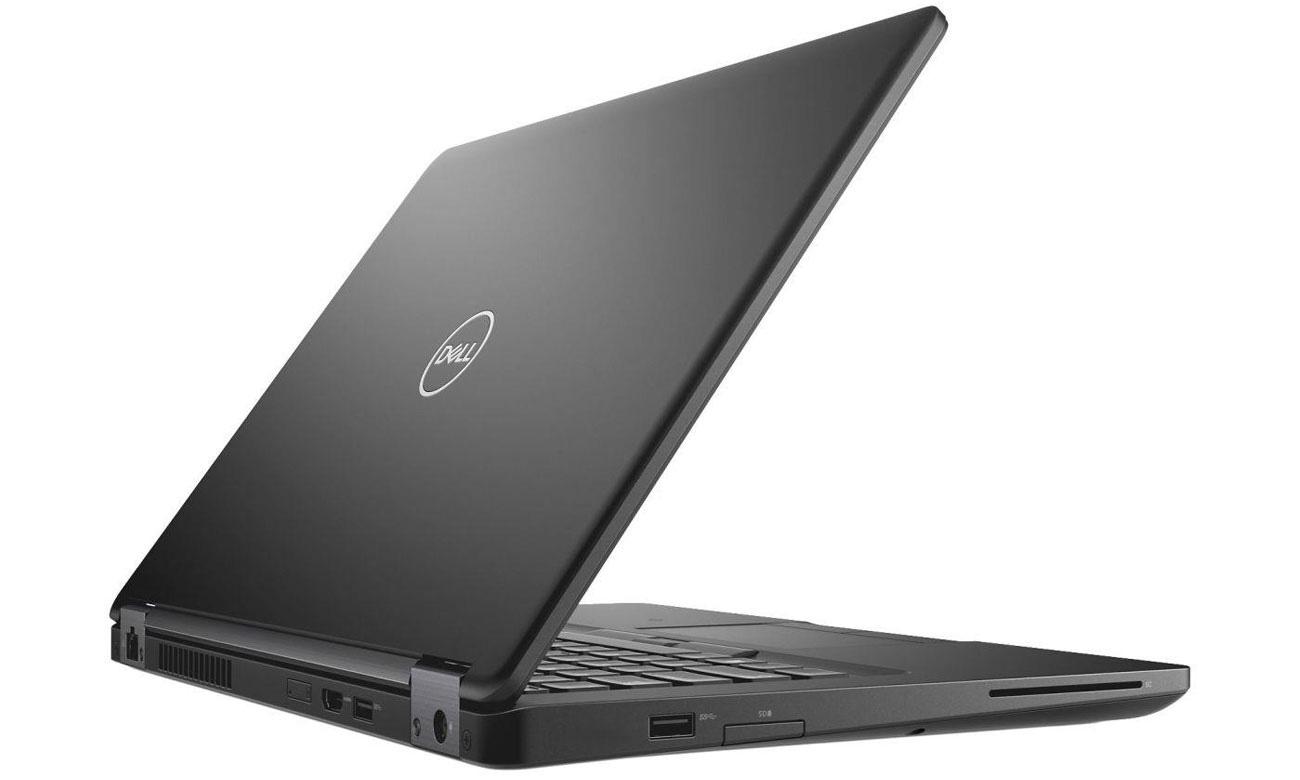 Dell Latitude 5490 Łatwe zarządzanie notebookami w firmie
