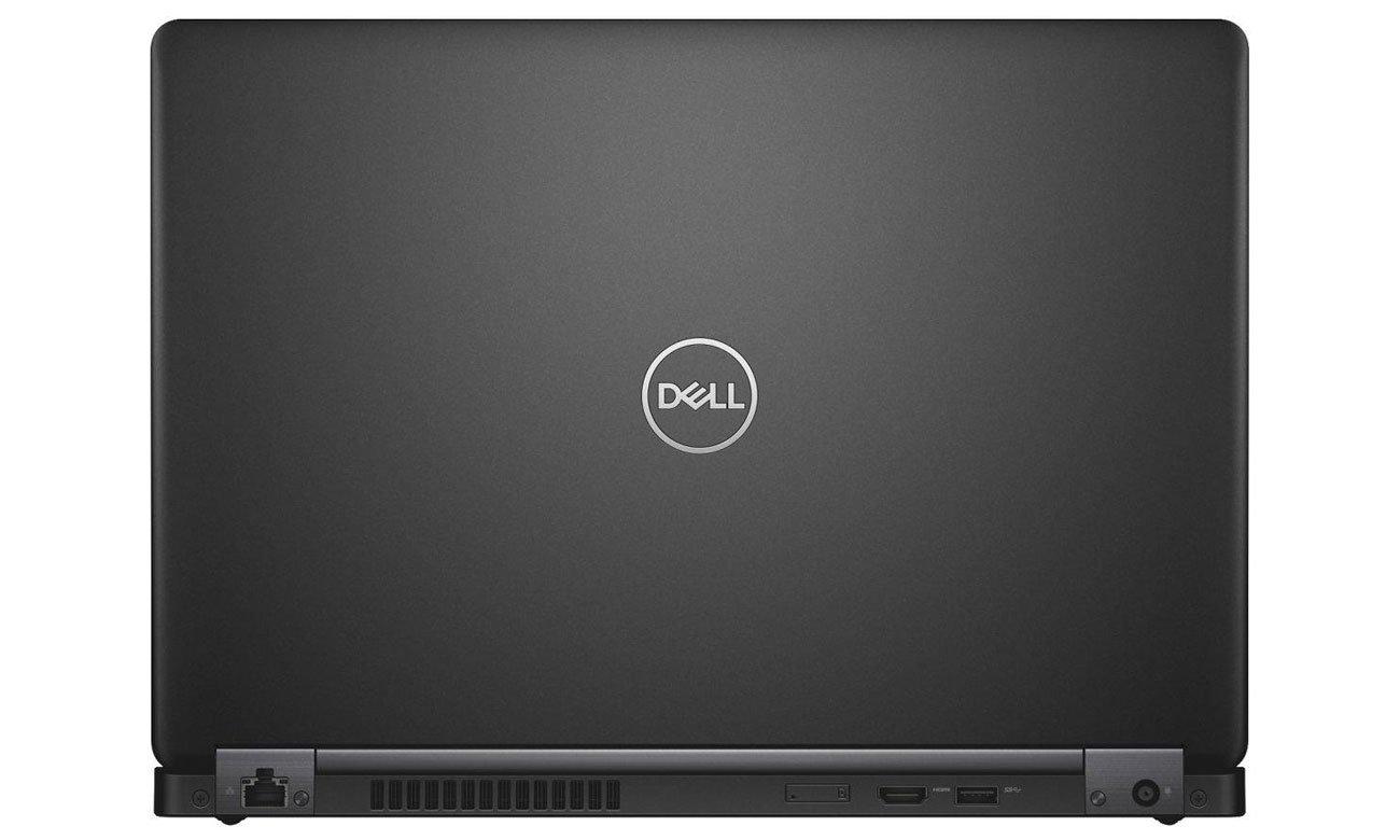 Dell Latitude 5490 Niezawodne działanie