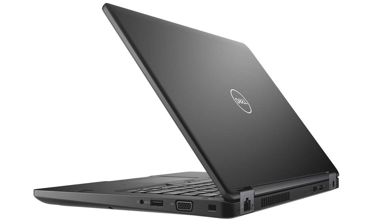 Dell Latitude 5491 Procesor Intel Core i5 ósmej generacji