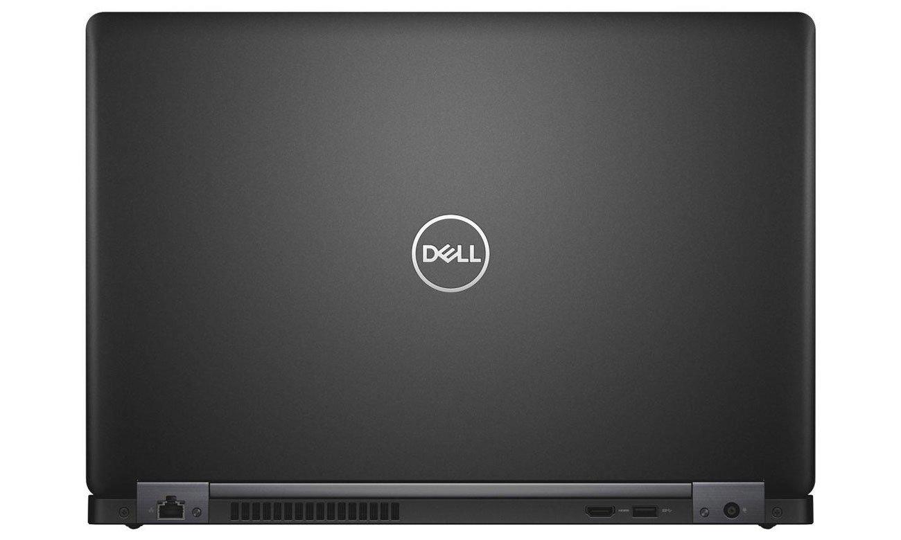 Dell Latitude 5591 Niezawodne działanie