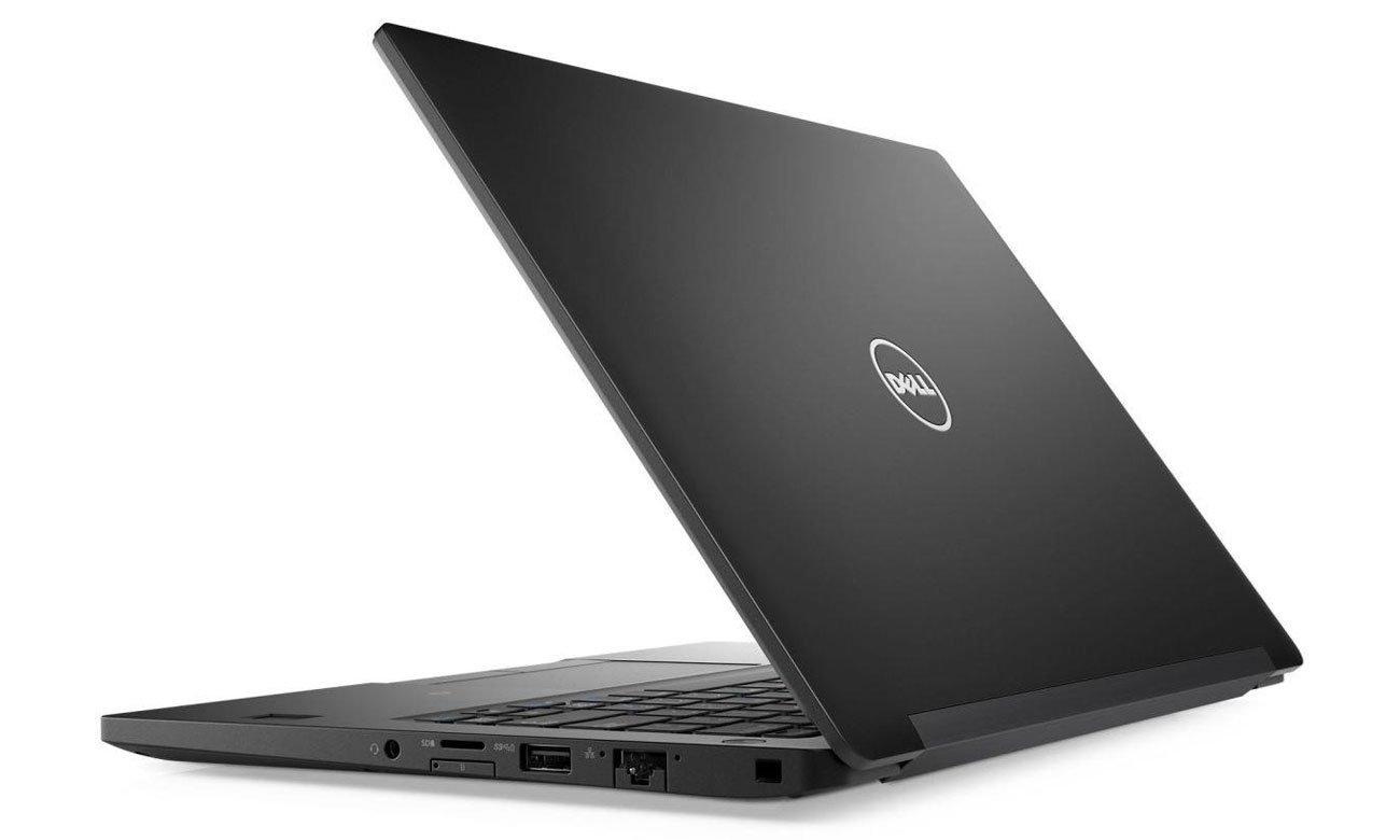Dell Latitude 7280 Intel HD Graphics 620
