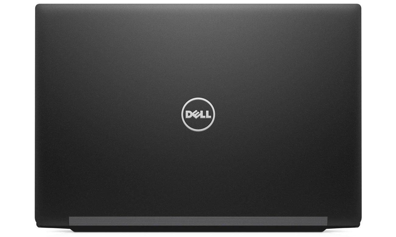 Dell Latitude 7280 Łatwe zarządzanie oraz pełne bezpieczeństwo