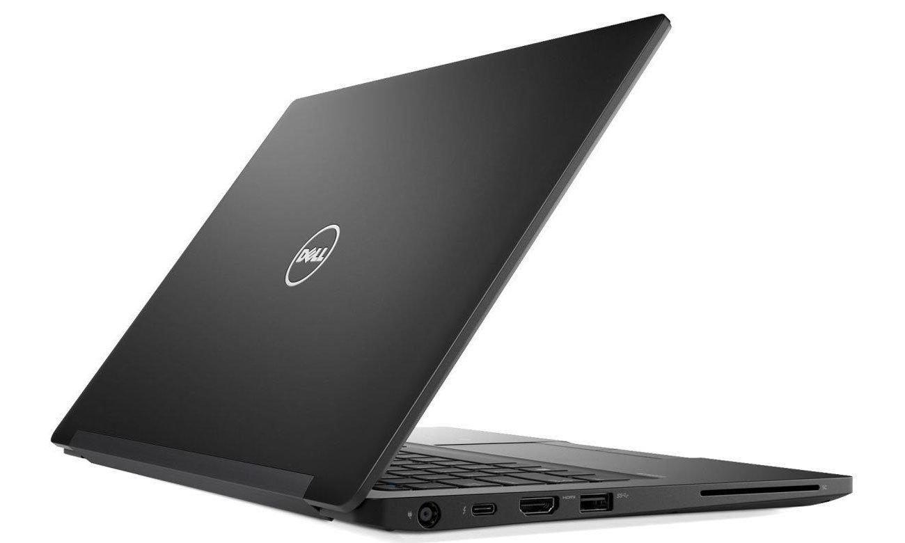 Dell Latitude 7290 Procesor Intel Core ósmej generacji