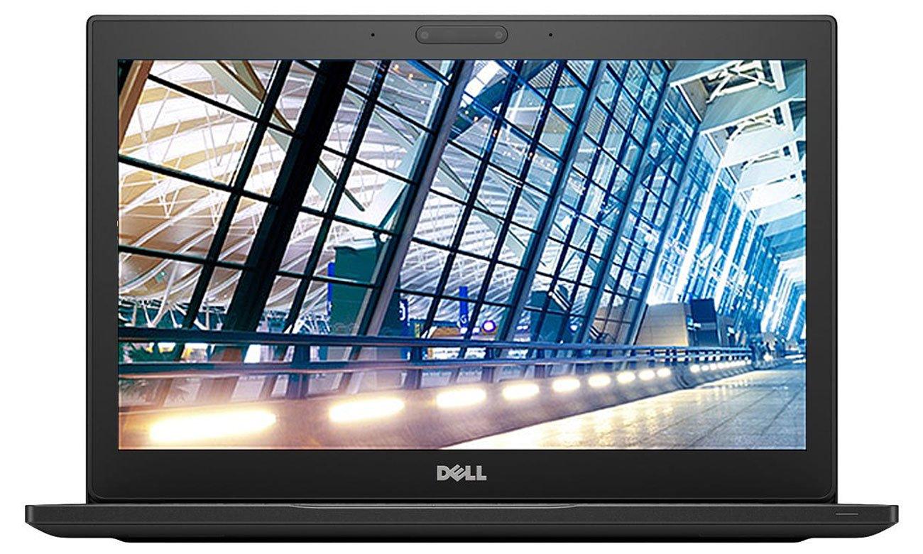 Dell Latitude 7290 Funkcje szyfrowania i uwierzytelniania