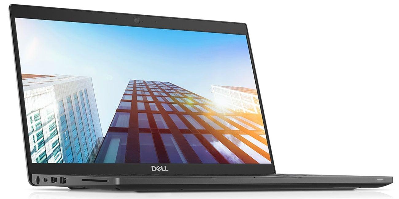 Dell Latitude 7380 Intel Core i5-7200U