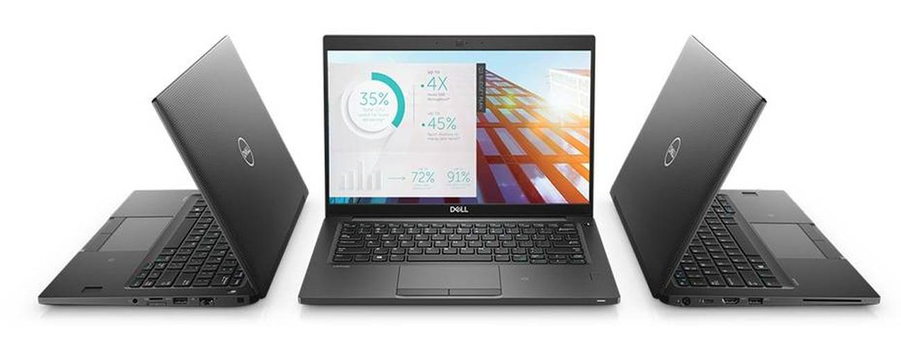 Dell Latitude 7380 Optymalny pod każdym względem