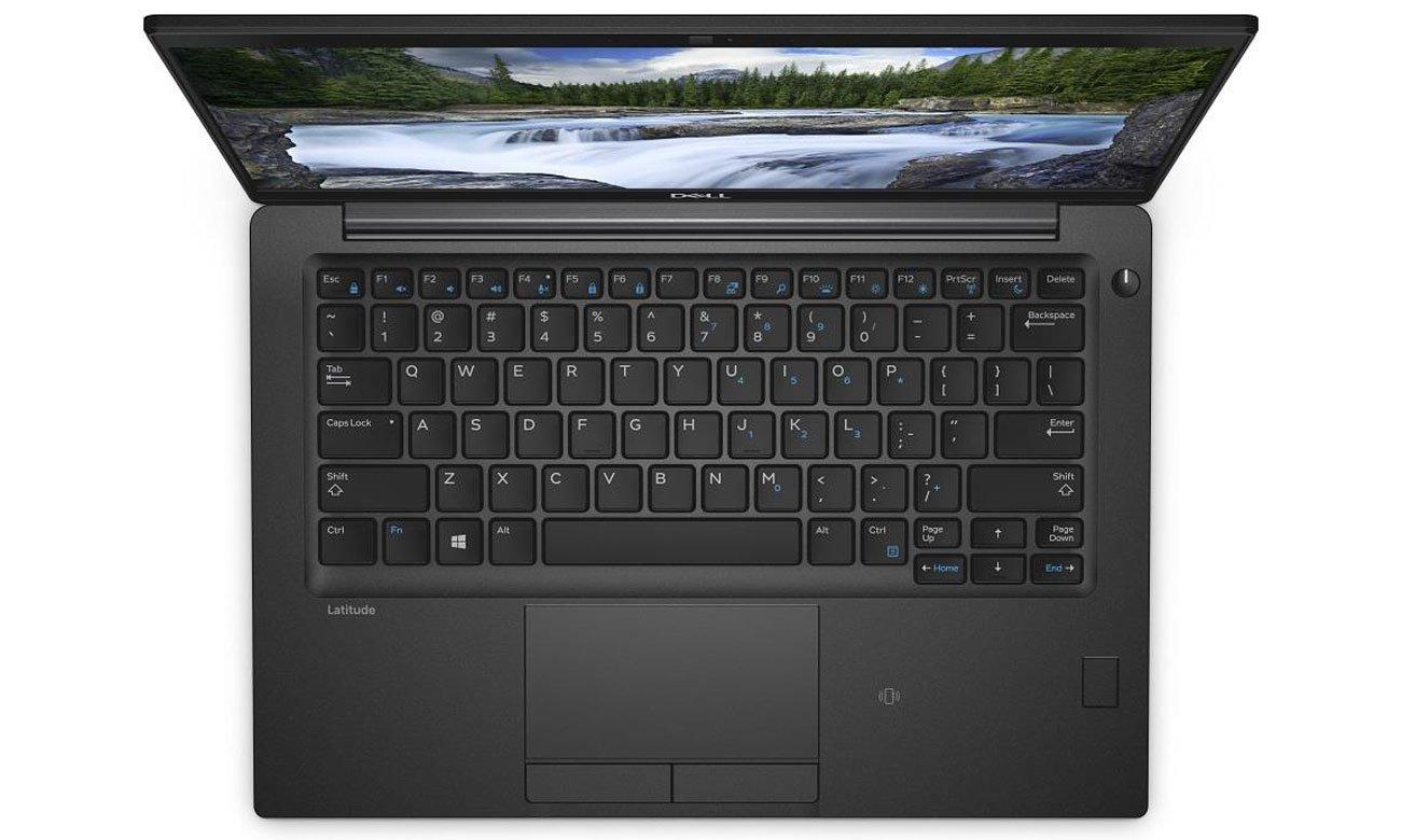 Dell Latitude 7380 Wysoka wydajność dopasowana do Twoich potrzeb