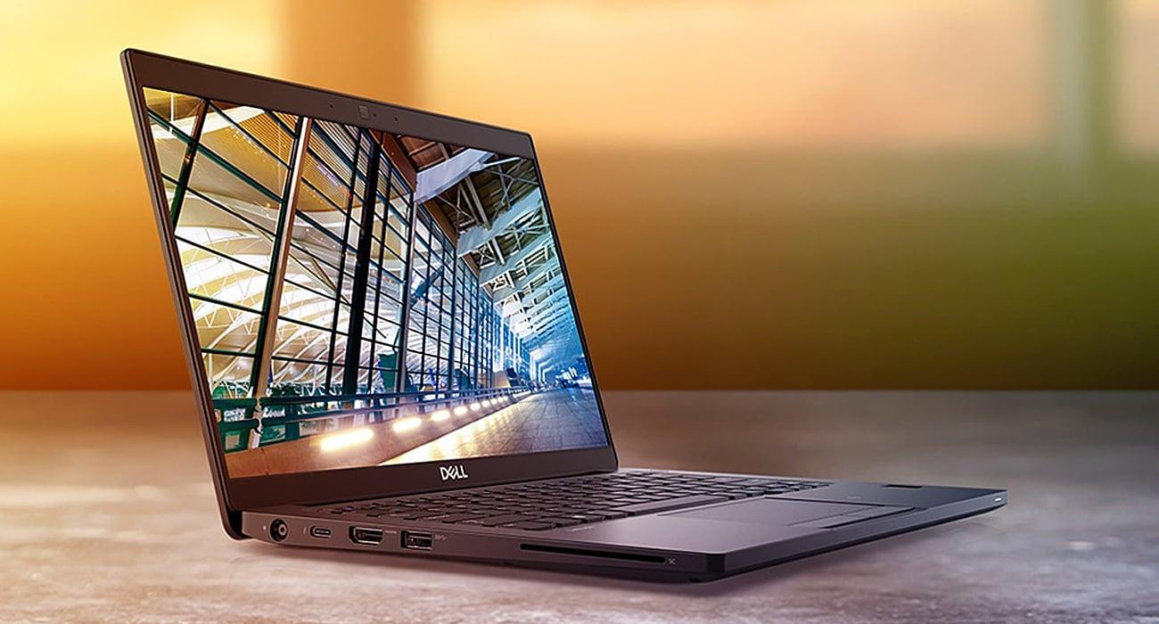 Dell Latitude 7390 Optymalna produktywność w smukłej konstrukcji