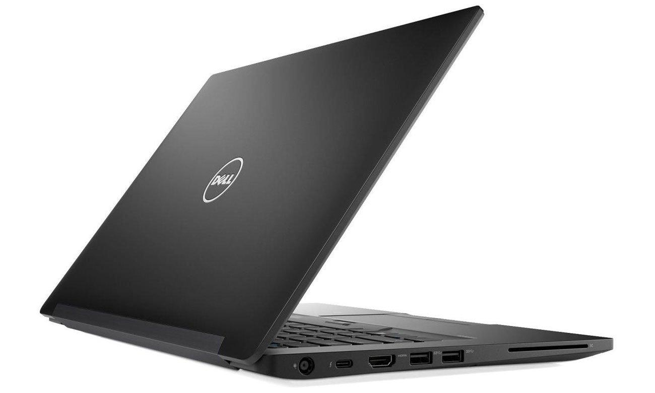 Dell Latitude 7490 Procesor Intel Core ósmej generacji