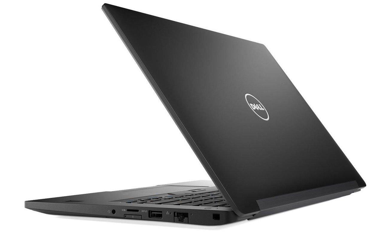 Dell Latitude 7490 Wbudowane funkcje graficzne