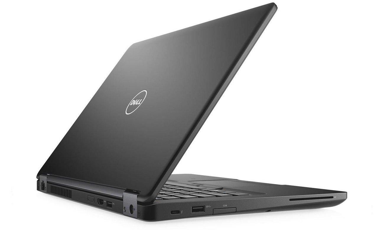 Dell Latitude E5480 wytrzymałosc
