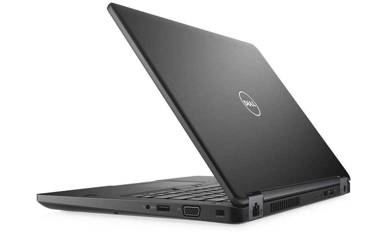 Dell Latitude 5480 zarządzanie