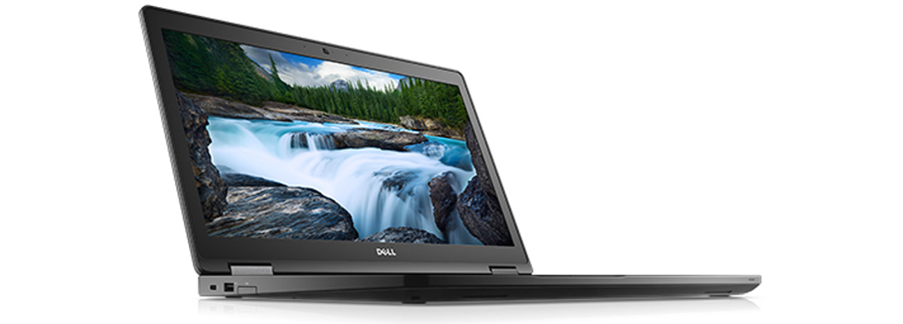 Dell Latitude E5480 bezpieczenstwo