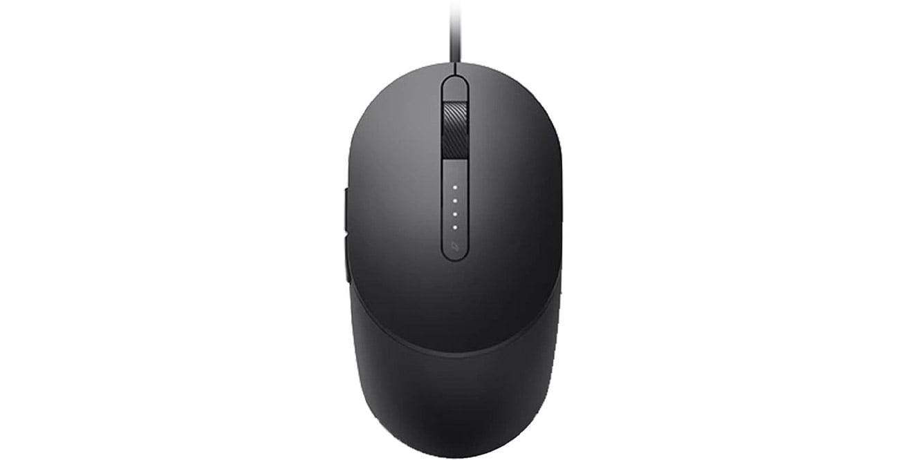 Mysz przewodowa Dell MS3220