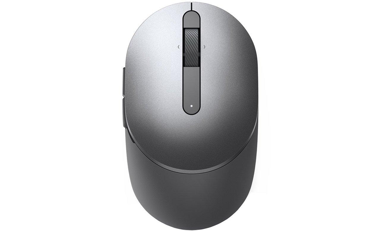 Mysz bezprzewodowa Dell MS5120W Szara