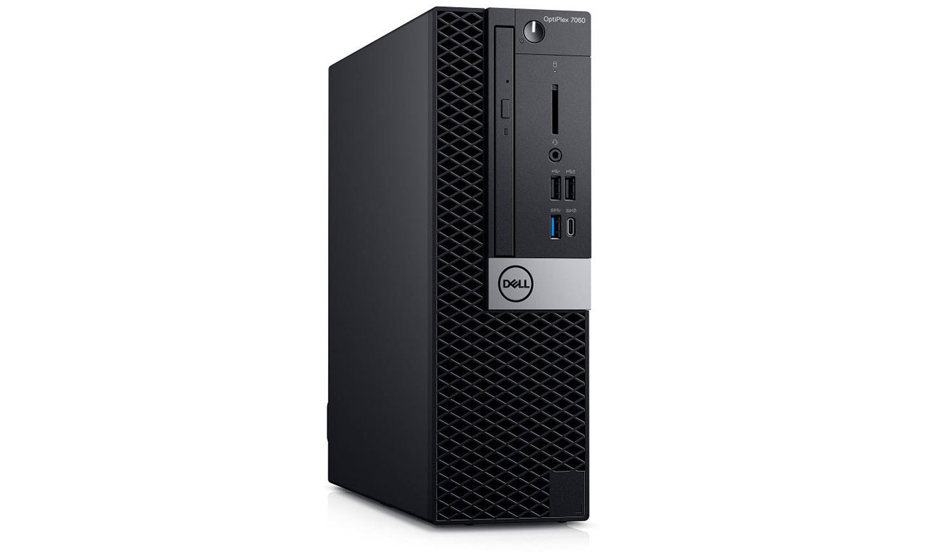 Desktop Dell OptiPlex 7060 karta graficzna UHD