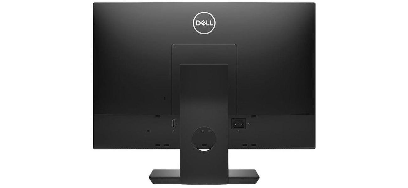 Многофункциональный процессор Intel Core i3 восьмого поколения Dell OptiPlex 5260